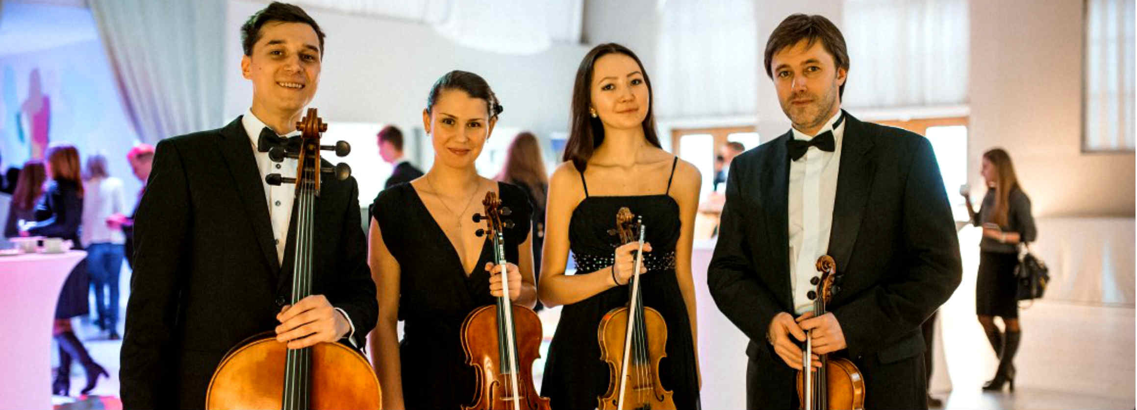 St. Louis String Quartet: ceremony music,string quartet for corporate events, string quo, string trio